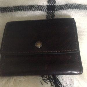 Coach Men's Leather Wallet